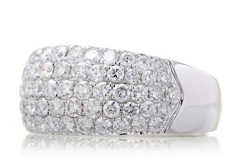 The Kimiko Diamond Ring (1.75 ct. tw.)