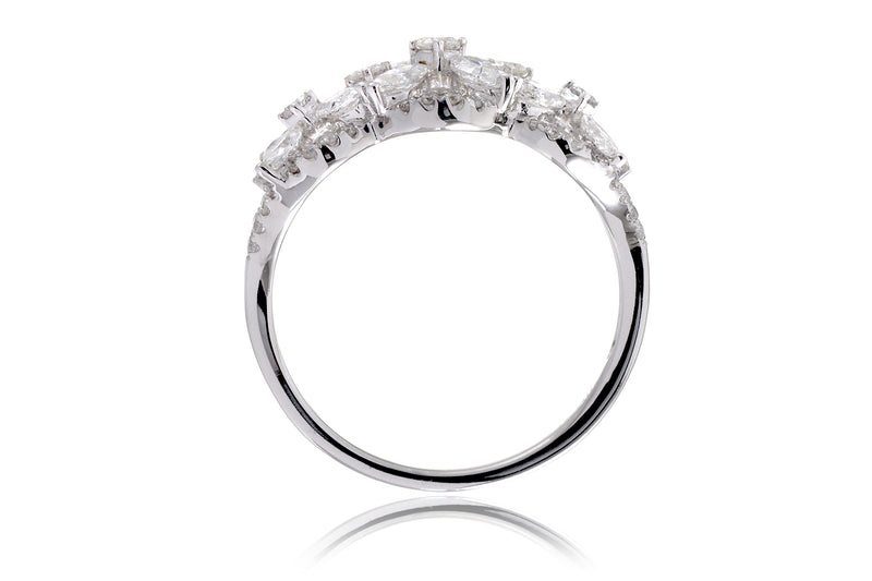 The Mailie Diamond Ring (1.16 ct. tw.)