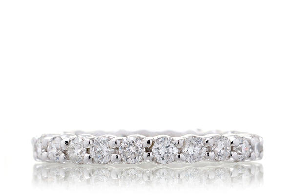 The Amelia Diamond Eternity (2.5mm)