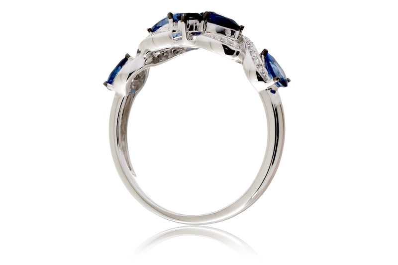 The Clary Sapphire Band