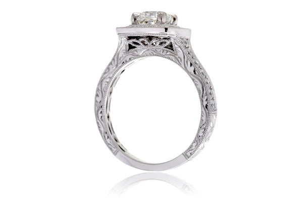 The Marybeth Cushion Diamond (1.57 ct. tw.)