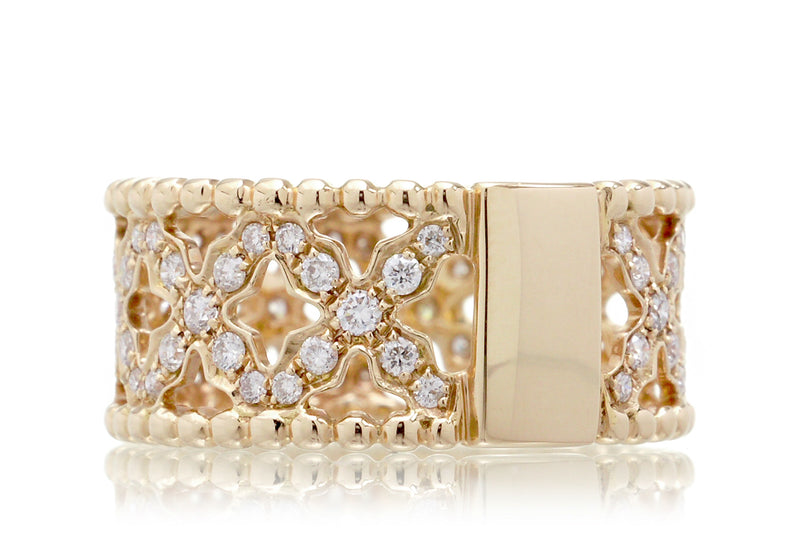 The Jasmine Diamond Band