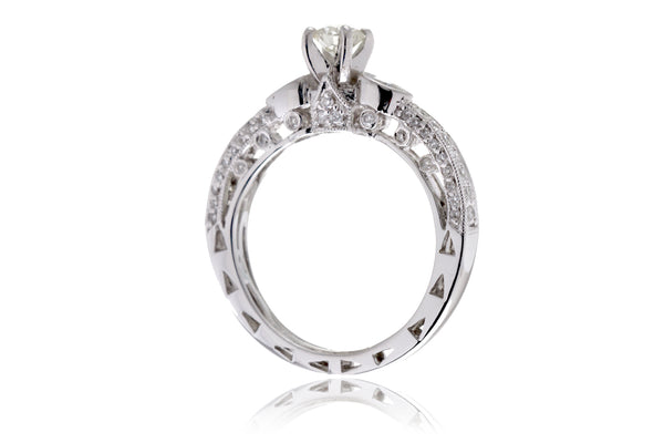 The Tawni Round Diamond (0.68 ct. tw.)