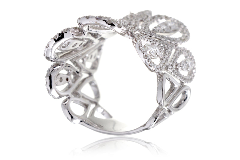 The Manon Diamond Ring (2.65 ct. tw.)
