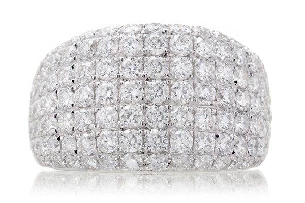 The Ronda Diamond Ring (2.73 ct. tw.)