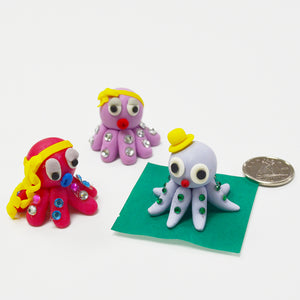 Octopus Workshop