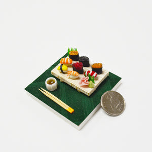 Sushi Set Workshop