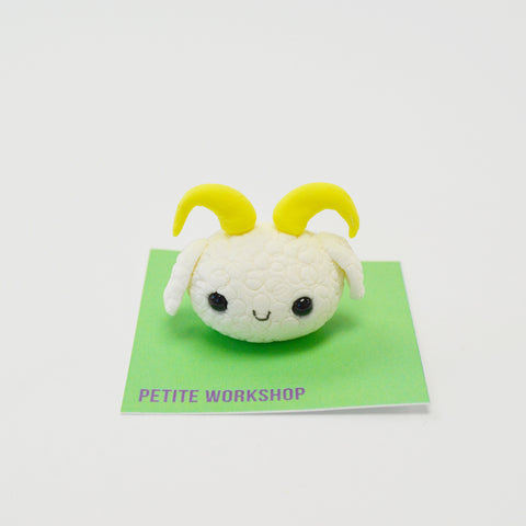 Sheep Zodiac Workshop