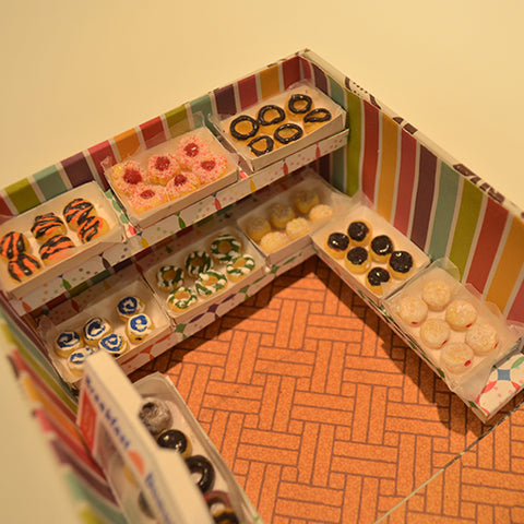Donut Store Workshop