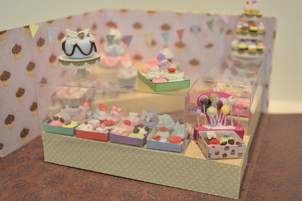 Cupcake Store Workshop