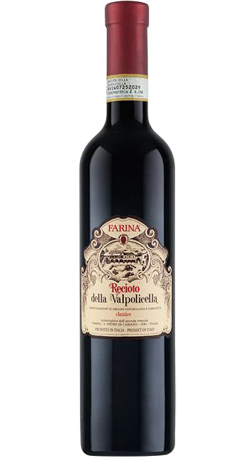 Amarone, 500ml - Farina