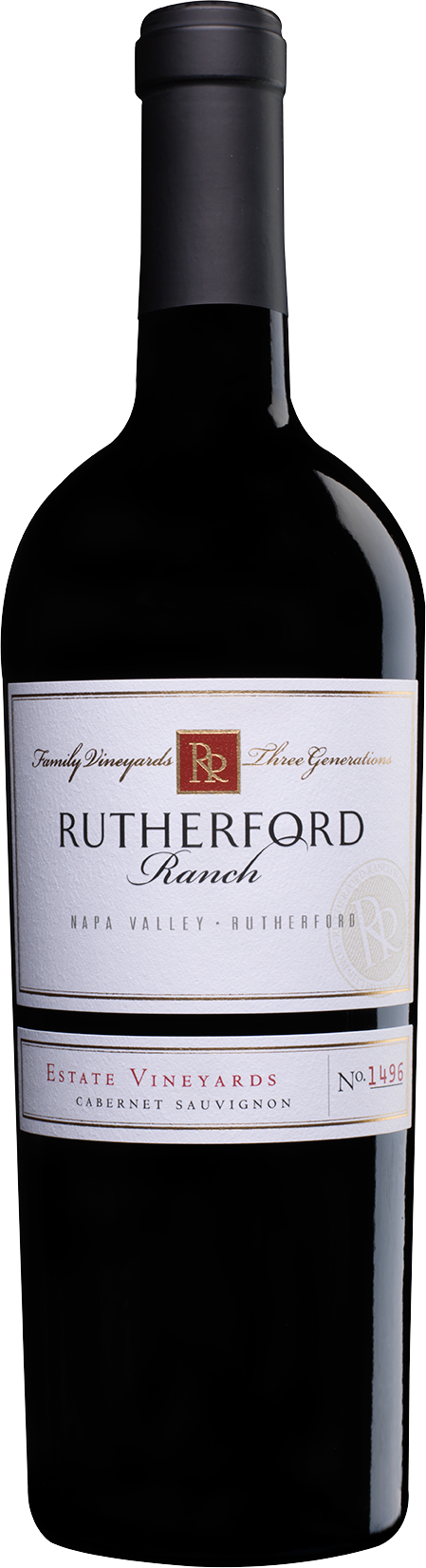 Rutherford Ranch Cabernet Estate - Rutherford Wine Co.