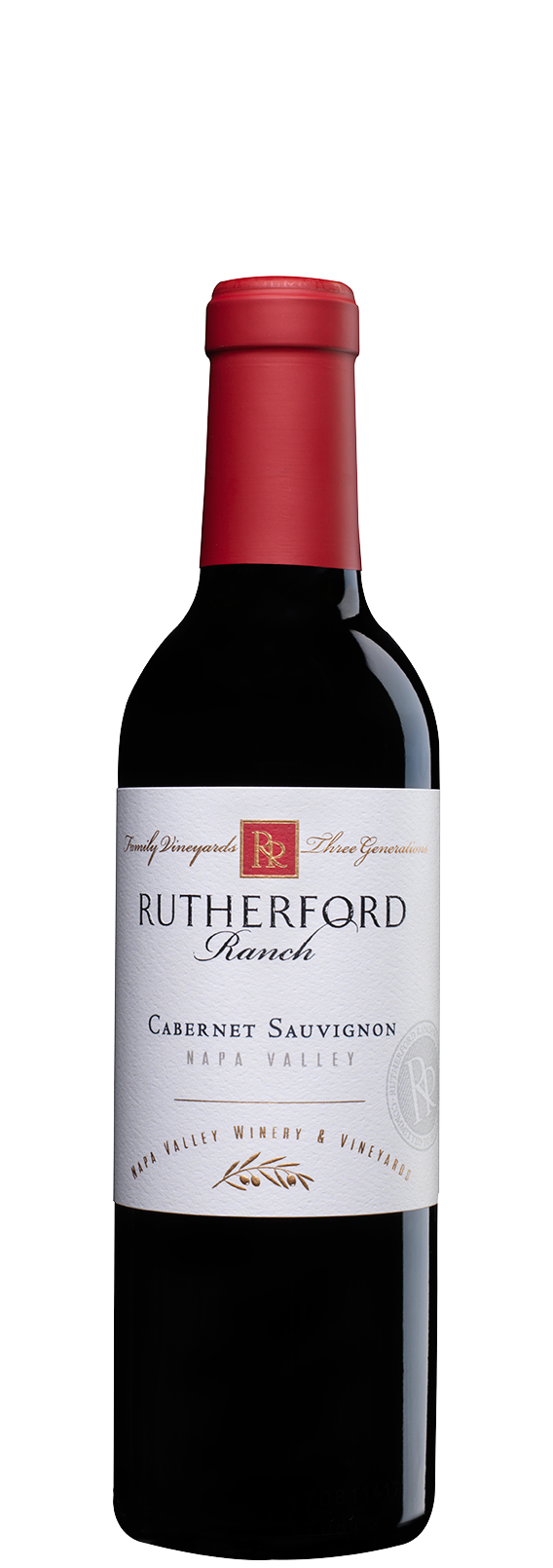 Rutherford Ranch Napa Cabernet 375ml - Rutherford Wine Co.