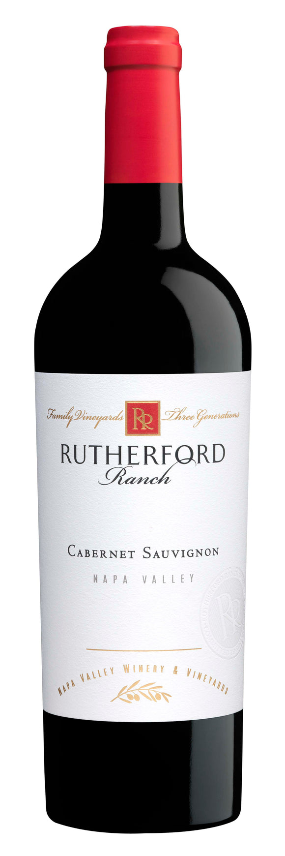 Rutherford Ranch Napa Cabernet - Rutherford Wine Co.