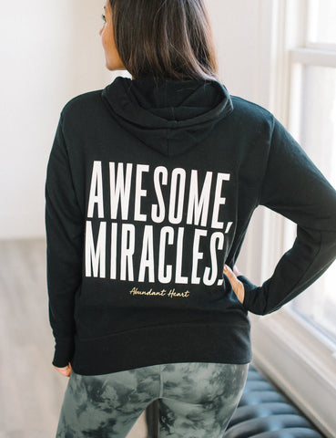 Awesome Miracles Hoodie