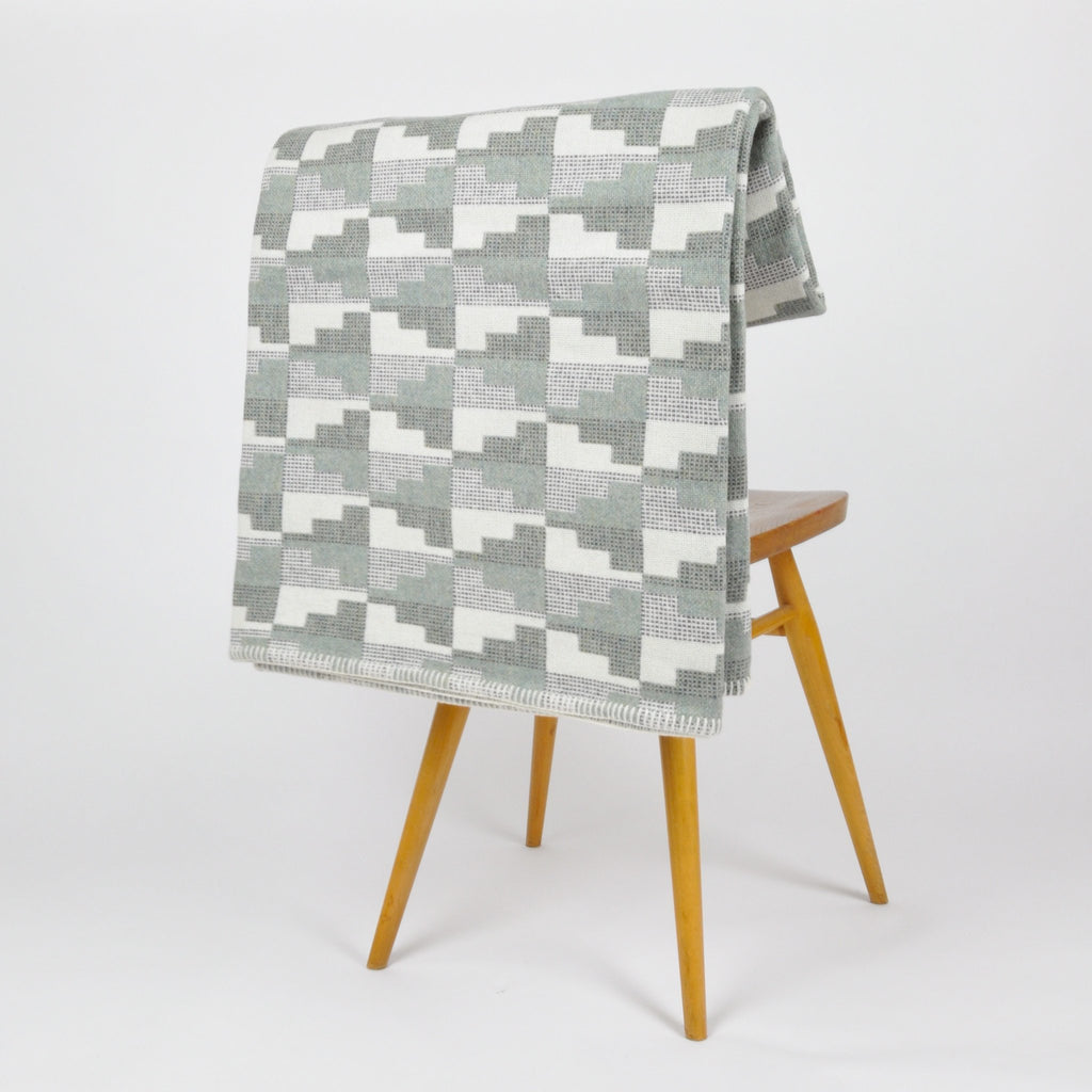 Eleanor Pritchard Northerly blanket