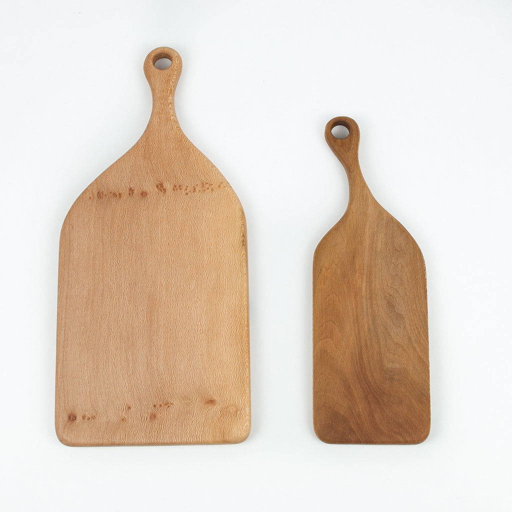 Hampson Woods Wood Serving Boards