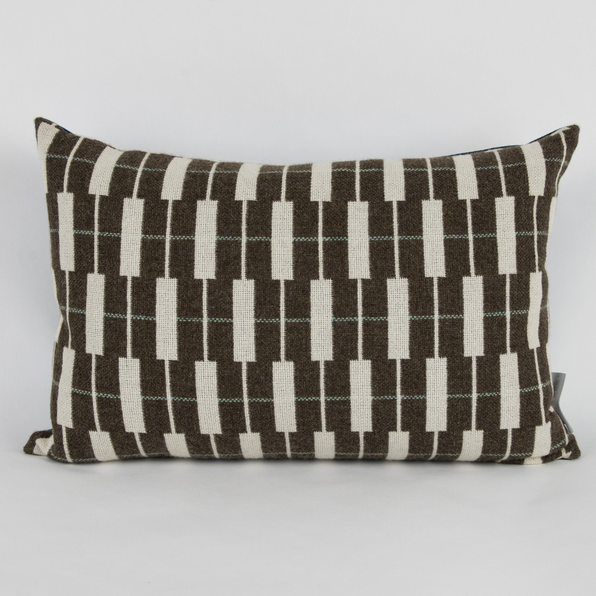 Eleanor Pritchard Marker Cushion