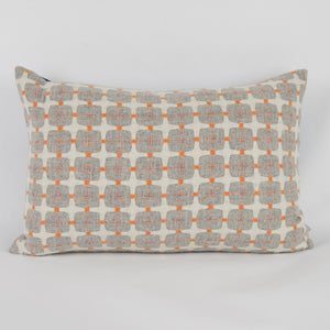 Eleanor Pritchard 625 Line Cushion