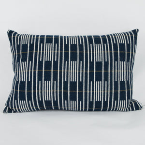 Eleanor Pritchard Signal Cushion
