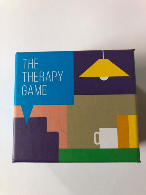 School of lIfe The Therapy Game