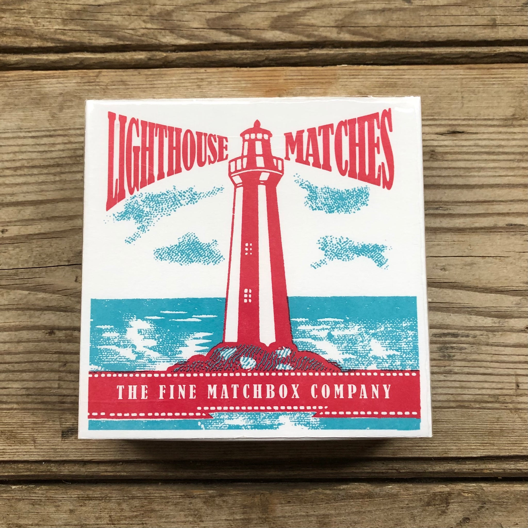 Lighthouse Matches