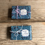 Sweetpea & Columbine Soap
