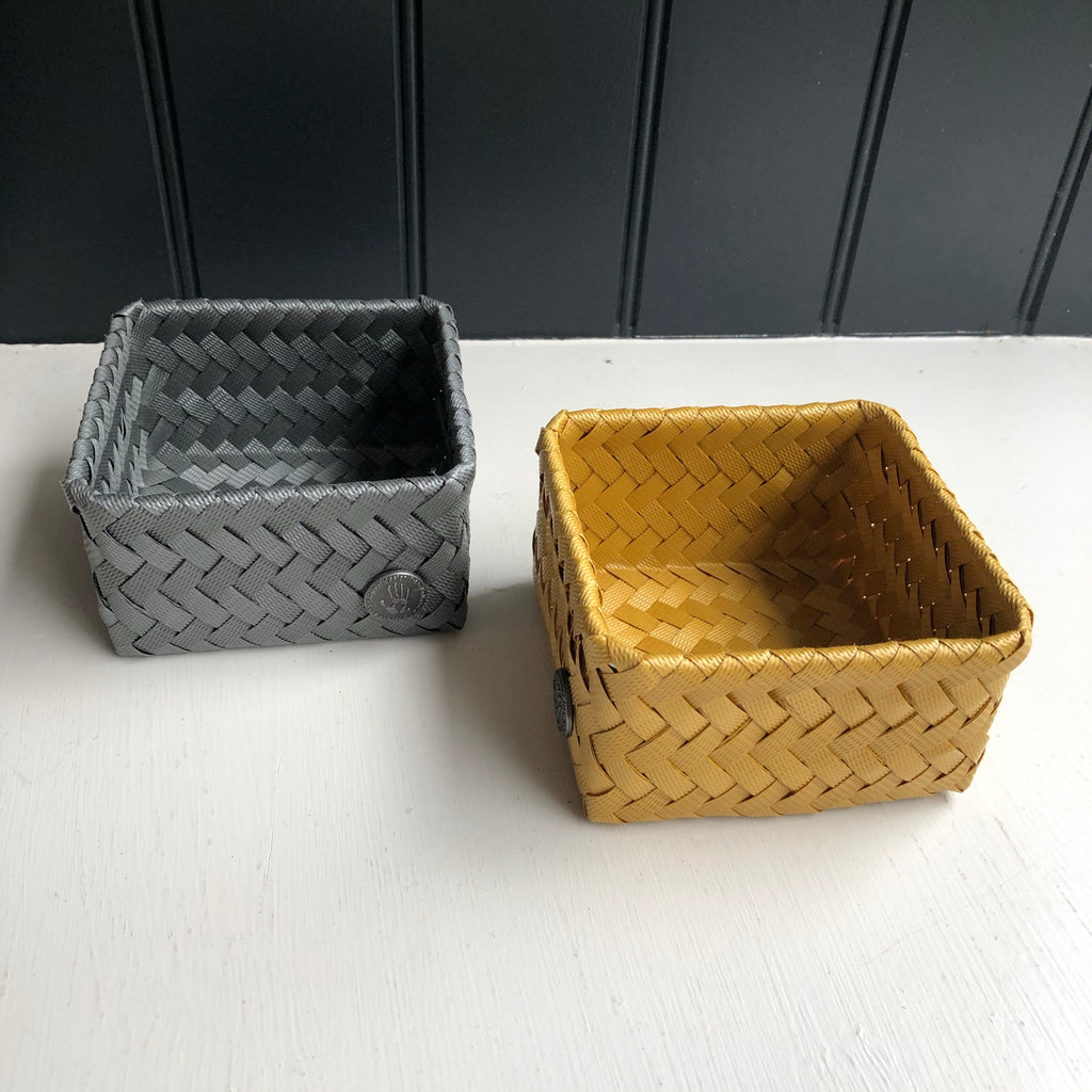 Recycled Plastic Storage Tray - Tiny