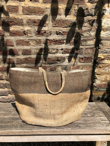Handwoven Jute Bag