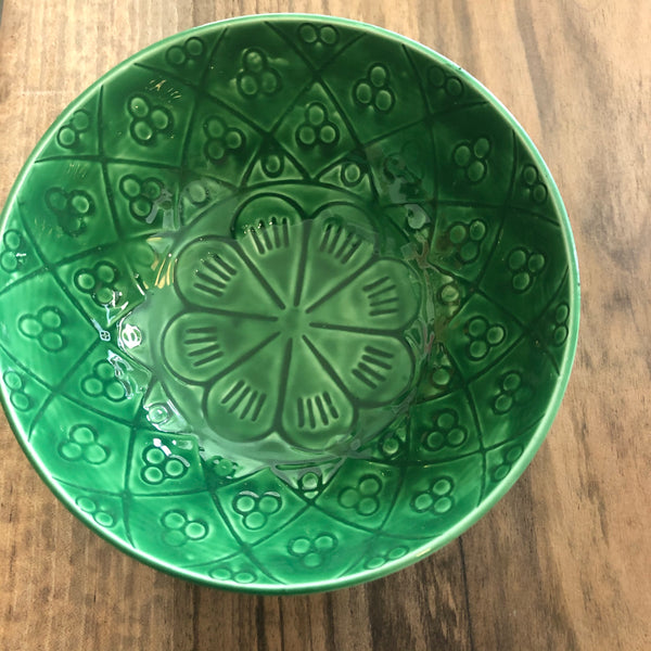 Nibble Bowl - Green
