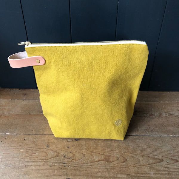 Large Wash Bag / Pouch