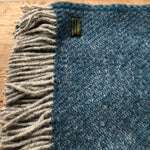 Tweedmill Boa Ink Throw