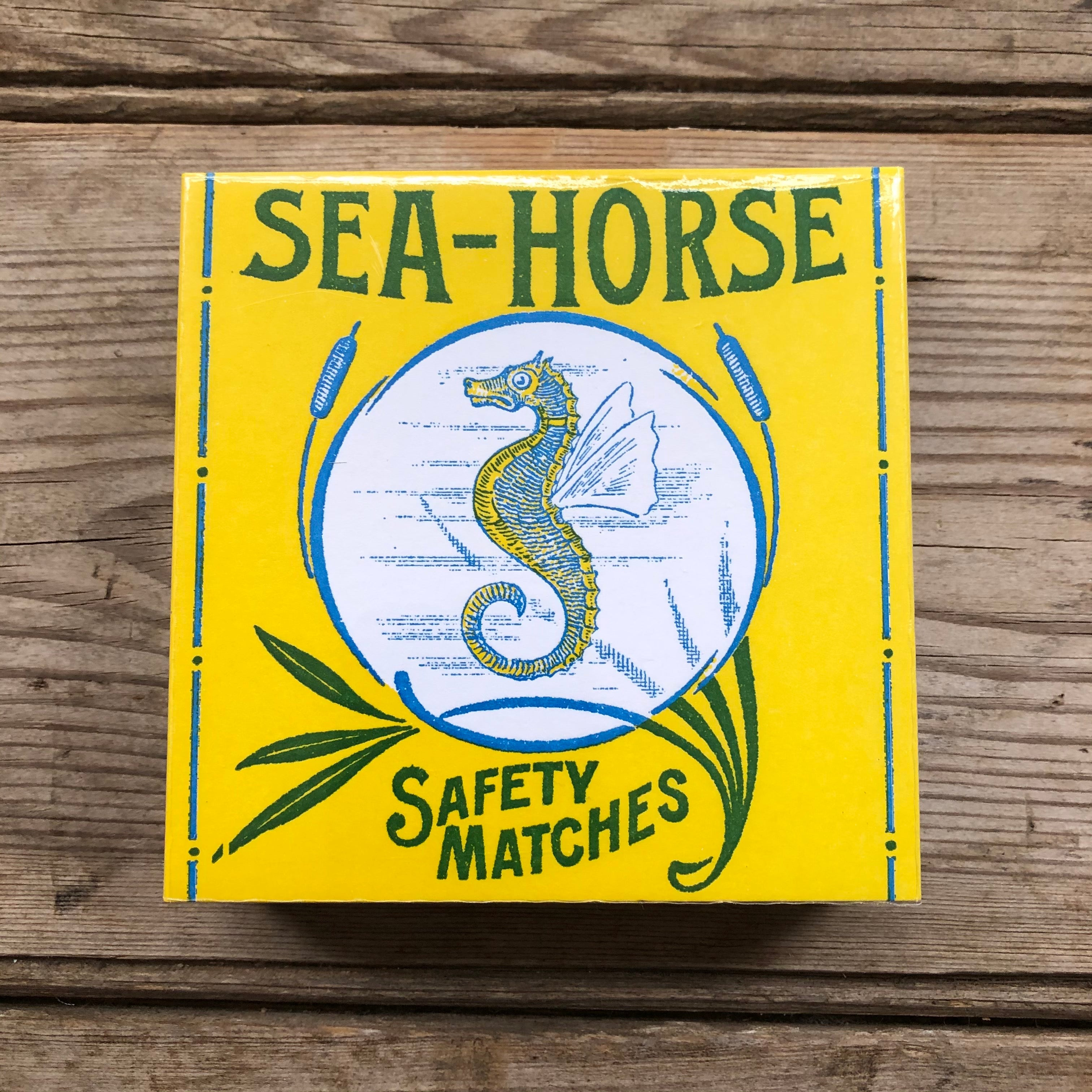 Seahorse Matches