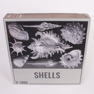 Shell Jigsaw Puzzle