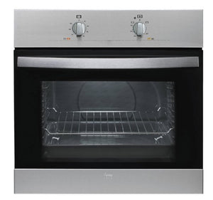 "Horno Gas Empotrable FGE 724 INOX 60 cms (24"")"
