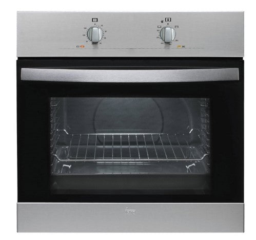Horno Gas Empotrable FGE 724 INOX 60 cms (24
