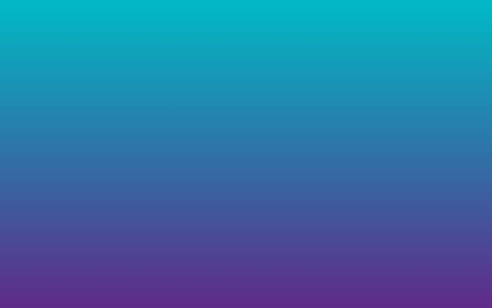 gradient coloured privacy policy banner