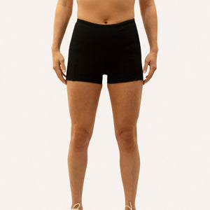 Black Flow 2 Freedom Exhale period proof shorts