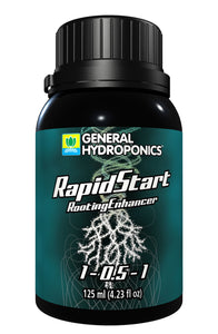 GH RapidStart General Hydroponics Rapid Start - Quality-Grow-Hydroponics