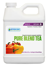 Load image into Gallery viewer, Botanicare® Pure Blend® Tea 0.5 - 0.5 - 1 - Quality-Grow-Hydroponics