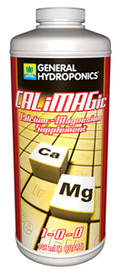 General Hydroponics® CALiMAGic™ 1 - 0 - 0 - Quality-Grow-Hydroponics