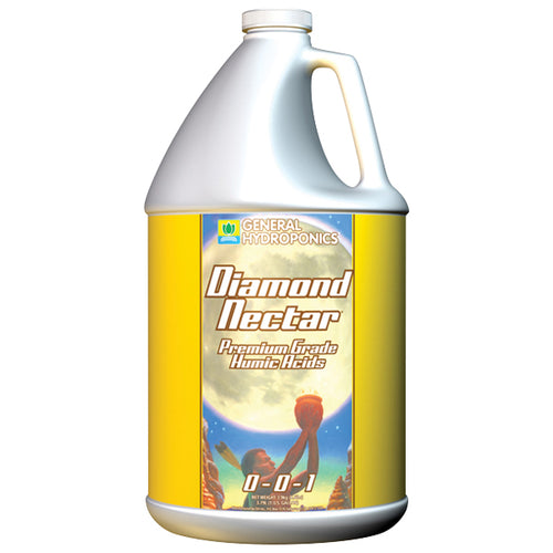 General Hydroponics® Diamond Nectar® 0 - 1 - 1 Gallon - Quality-Grow-Hydroponics