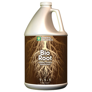GH General Organics BioRoot Gallon - Quality-Grow-Hydroponics