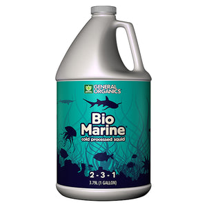 General Hydroponics® BioMarine® 2 - 3 - 1 Gallon - Quality-Grow-Hydroponics