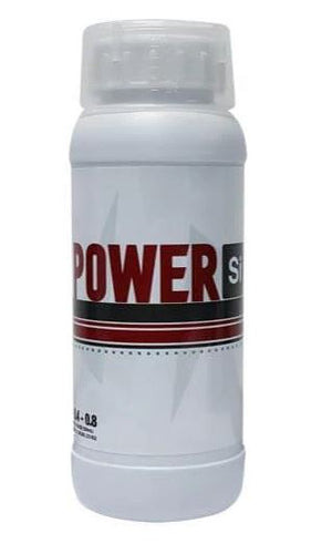 PowerSi Silicic Acid - Quality-Grow-Hydroponics