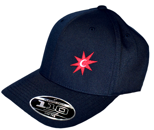 Magic Hat Red Dingbat Cap Photo