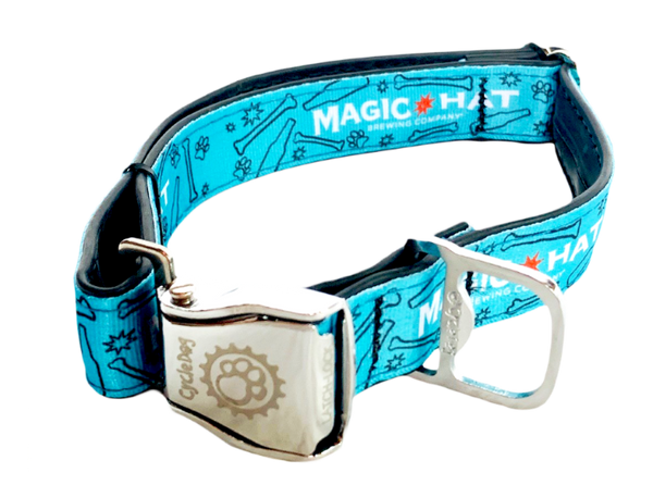 Dog Collar w/Bottle Opener Photo