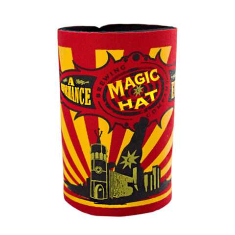 Magic Hat Foam Hugger Photo
