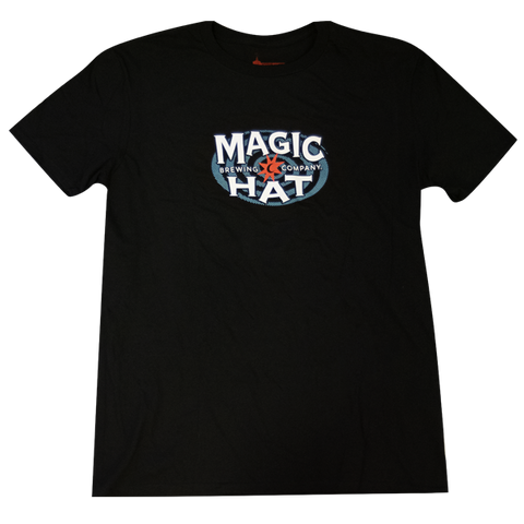 Magic Hat T-Shirt (3 Colors) Photo