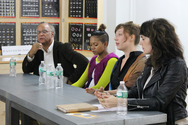 Makers Matter: Values of Local Production in NYC Panel